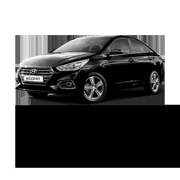 Hyundai Accent Tiêu chuẩn