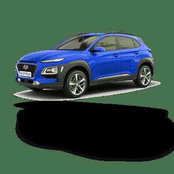 Hyundai Kona Đặc biệt mới nhất